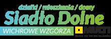 Wichrowe Wzgórza - Siadło Dolne - sprzedaż działek, mieszkań, domów